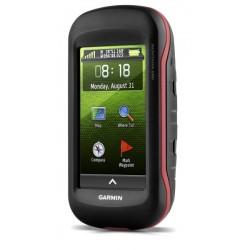 Garmin Montana 680 GPS Navigator with Camera (Black)