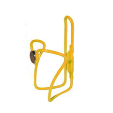 GIANT 6MM MEDALLION WATER BOTTLE CAGE YELLOW - intl