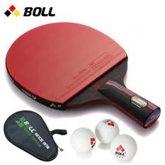 Horizontal Grip Table Tennis Rackets The BOLL Genuine Table Tennis Blades    Paddle   Bat   912880127e