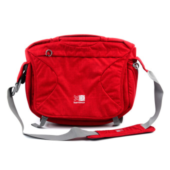 Karrimor Indie 18 Urban Bag (Ruby) - picture 2