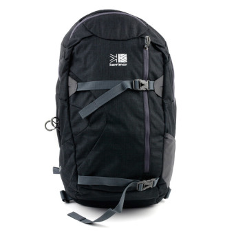 Karrimor Indie 20 Backpack (Black)