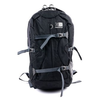 Karrimor Indie 25 Backpack (Black)