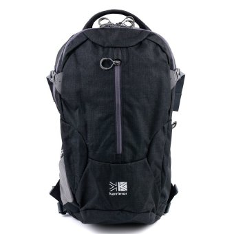 Karrimor Indie 30 Backpack (Black) - picture 2