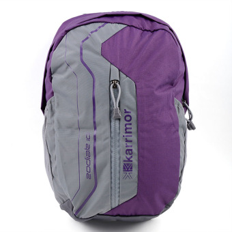 Karrimor Zodiak 10 Backpack (Amethyst/Frost)