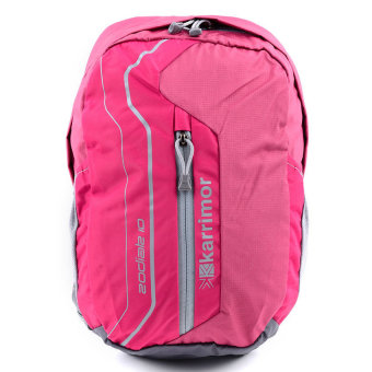 Karrimor Zodiak 10 Backpack (Malaga/Carmine)
