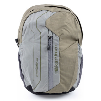 Karrimor Zodiak 10 Backpack (Stone Grey/Laurel Oak)
