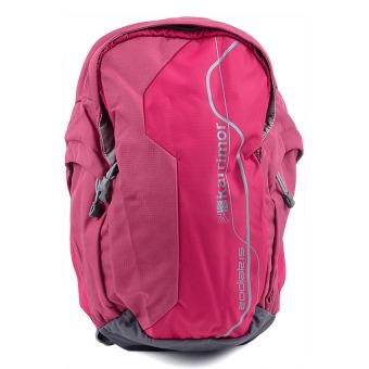 Karrimor Zodiak 15 Backpack (Malaga/Carmine)