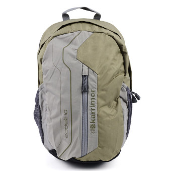 Karrimor Zodiak 15 Backpack (Stone Grey/Laurel Oak)