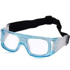 Lls Outdoor Sports Protective Eyewear Goggles Anti Impact Pc Lens - Intl By Linda Lin Store.