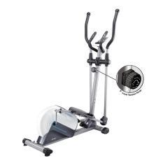Magnetic Elliptical Trainer 93040 Lifegear By Jb Sports Shop.