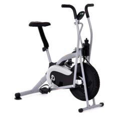 Muscle Power Air Bike With Hand Pulse By Jers Ac Gym Equipment.