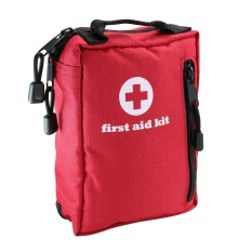 Niceeshop Small First Aid Kit For Hiking, Backpacking, Camping, Travel, Car Cycling. With Waterproof Laminate Bags You Protect Your Supplies! Be Prepared For All Outdoor Adventures Or At Home Work - Intl By Nicee Shop.