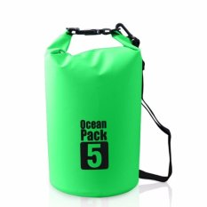 Ocean Pack Dry Bag 5L / 5 Liters