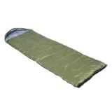 Outdoor Essentials Sleeping Bag (Fatigue Green) - thumbnail 2