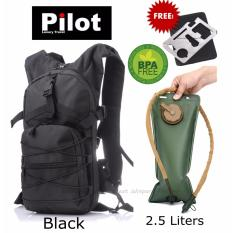78e2c9ccb2b8 Hydration Pack. 17853 items found in Hydration Packs. Best Quality!!!Pilot  HB-001 Army Fans 2.5 Liters Hydration System with