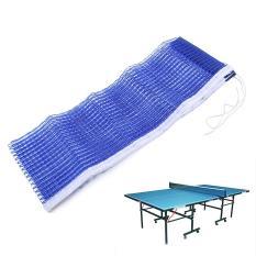 Justgogo Portable 1.72m Nylon Ping Pong Table Tennis Net Blue By Justgogo.