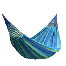 Usje Portable Cotton Rope Outdoor Hammock Duyan By Usje Trading.