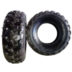 Qing Da 21x7.00-R10 OFF ROAD ATV Tire ( 1 Pc Tire Only)
