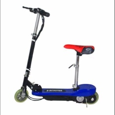 Rechargeable Fashion Electric Scooter By One Good Life General Merchandise.