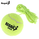 REGAIL Tennis Ball With String Replacement For Drill Tennis Trainer (Neon Green) - intl image