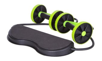 Revoflex Xtreme (Black/Light Green) - picture 2
