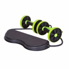 Revoflex Xtreme Body Fitness Gym Abdominal Resistance Exercise Abs Trainer New By Trendsetter Marketing.