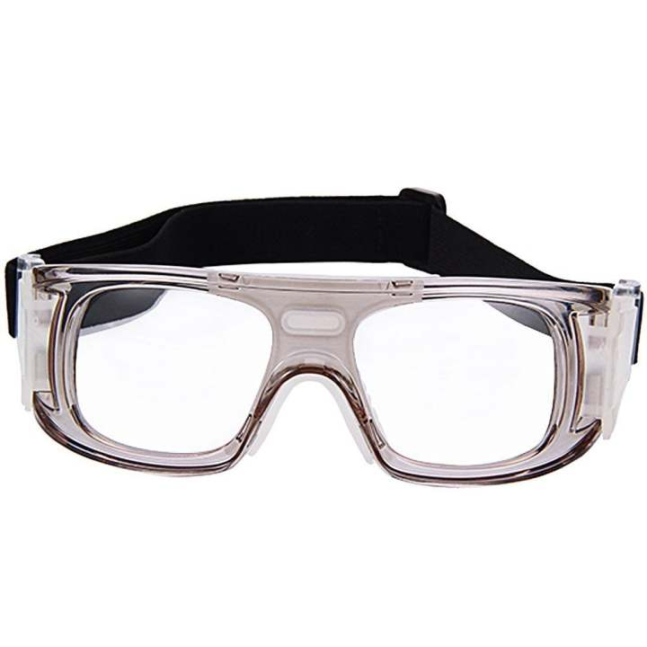 e68241162a Sports PC Lens Protective Glasses (Gray)