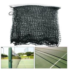 Standard Official Size 610 x 75cm Volleyball Badminton Net Netting Replacement - intl