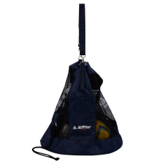Star Xt200 Soccer Ball Bag (blue) By Star Sports.