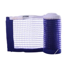 Stiga Universal Extra Table Tennis Net (blue) By Table Tennis Depot.