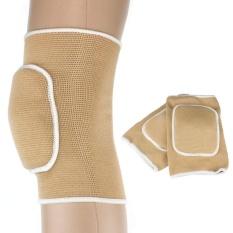 Tendon Gym Knee Knee Brace for Training Outdoor Sport Dancing Camel - intl