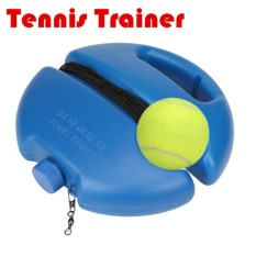Dotsonshop Free Shipping Tennis Ball Trainer Singles Training Practice Balls Trainer Tools And Tennis Dotsonshop - Intl By Dotsonshop.