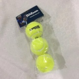 WILSON TENNIS BALL image