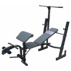 Winnow Intermediate Bench Heavy Duty Weight Bench Press WP346