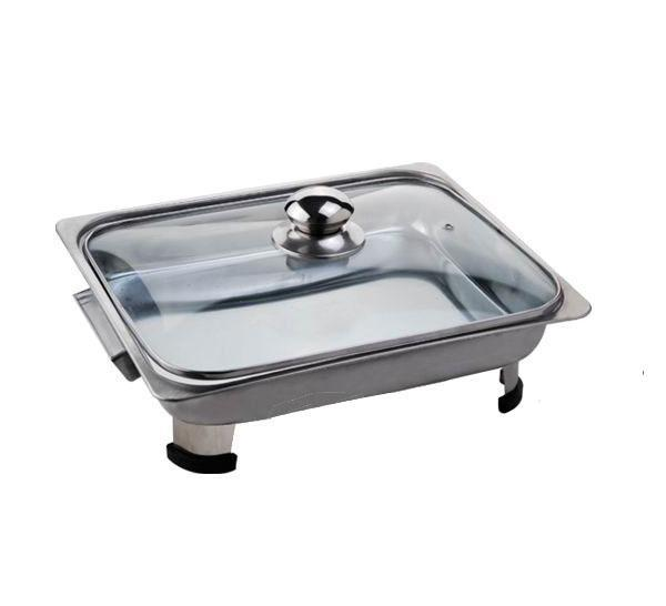 Pearly Fashion Food Tray 1pc By Pearly Fashion.