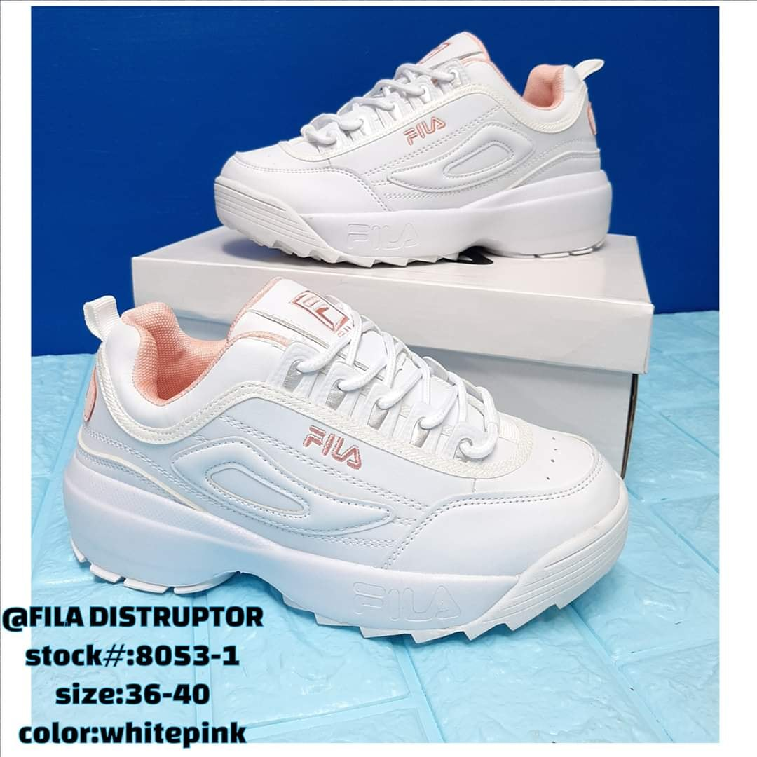 lazada shoes fila