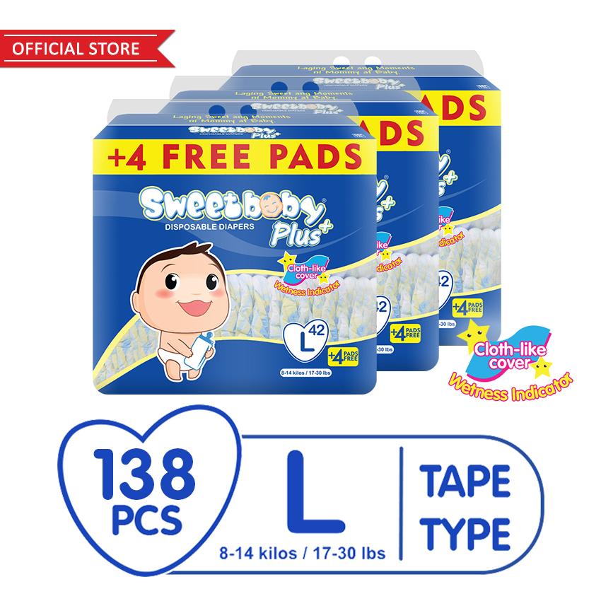sweet baby plus diaper price