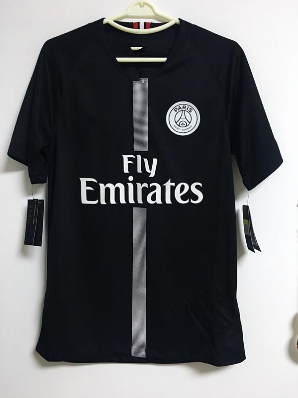 634c6924d Top PSG AJ Home and Away and 3rd Football Jersey Soccer Jersi training Shirt  Thai gred