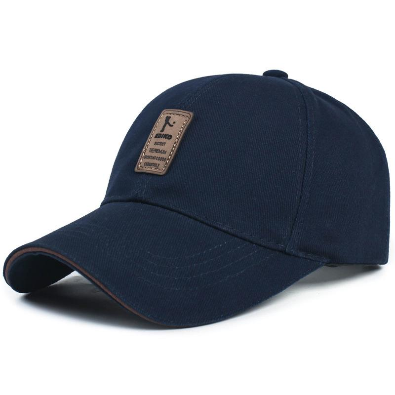 a8588ac08e9 2019  Promotion :free shipping   new Unisex Fashion Baseball Cap Sports  Golf Snap back