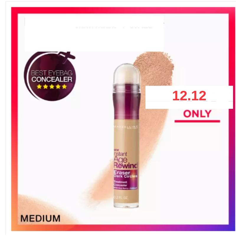 Mayballine Instant Age Rewind Eraser 20ml Philippines