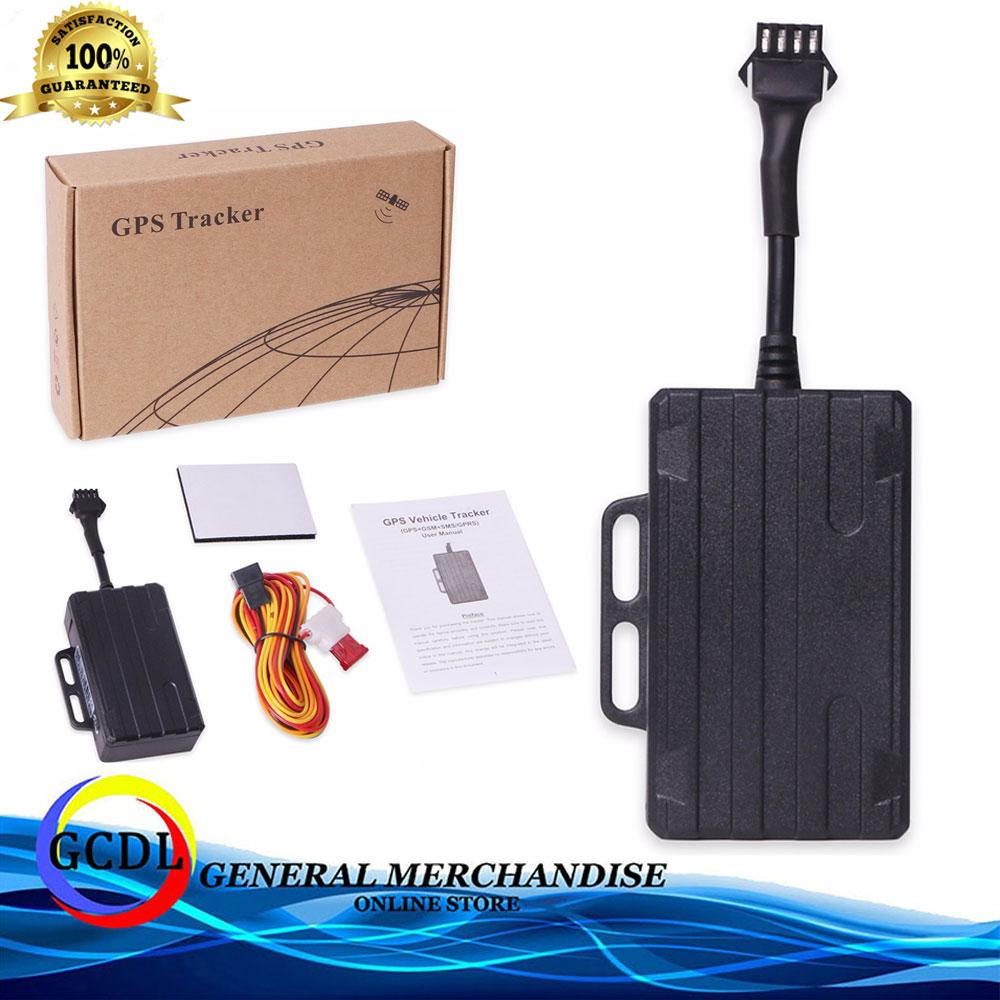 Lk210 Vehicle Gps Tracker Real Time Locator Waterproof