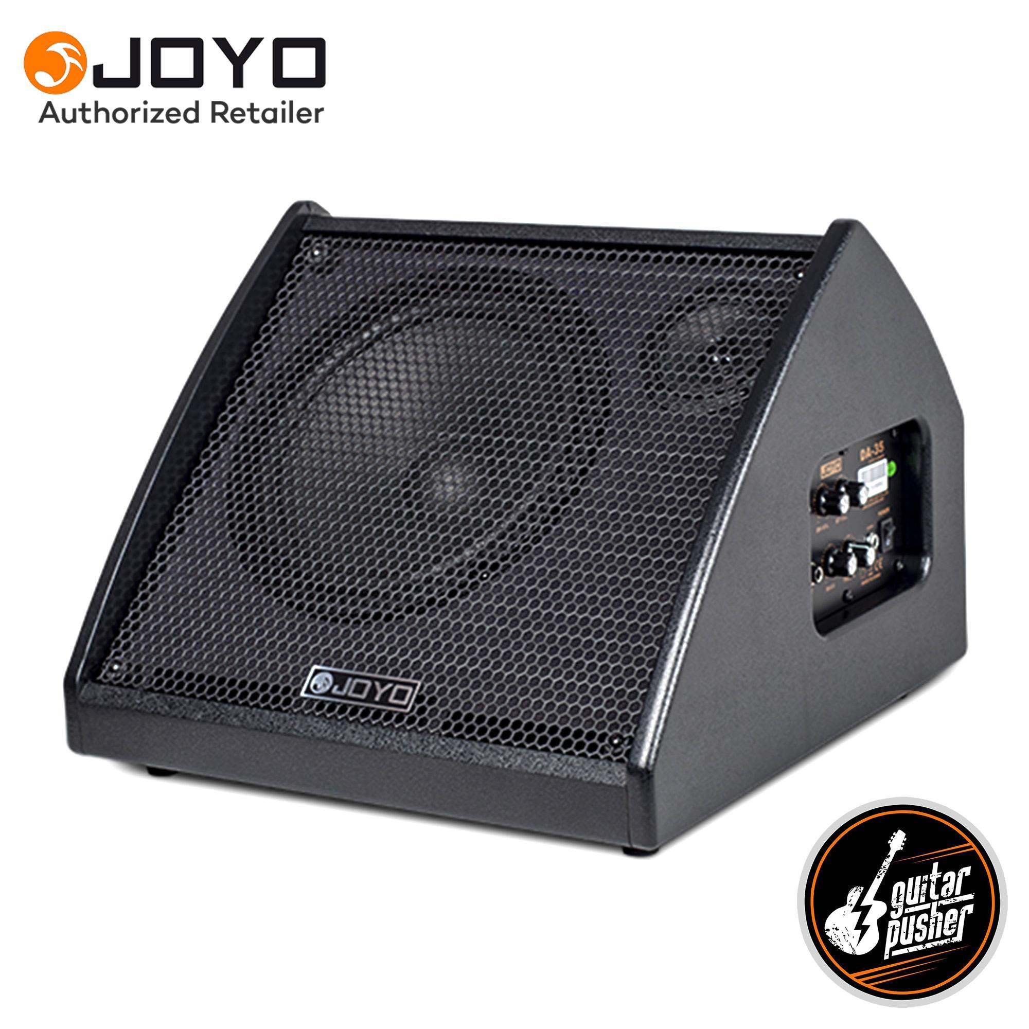 Joyo DA-35 Electronic Drum Aplifier / Monitor