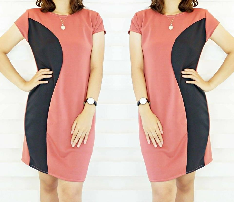 cf23446175b3 Fashion Dresses for sale - Dress for Women online brands, prices & reviews  in Philippines   Lazada.com.ph