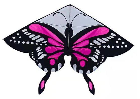Butterfly Kite #LY454-17 image