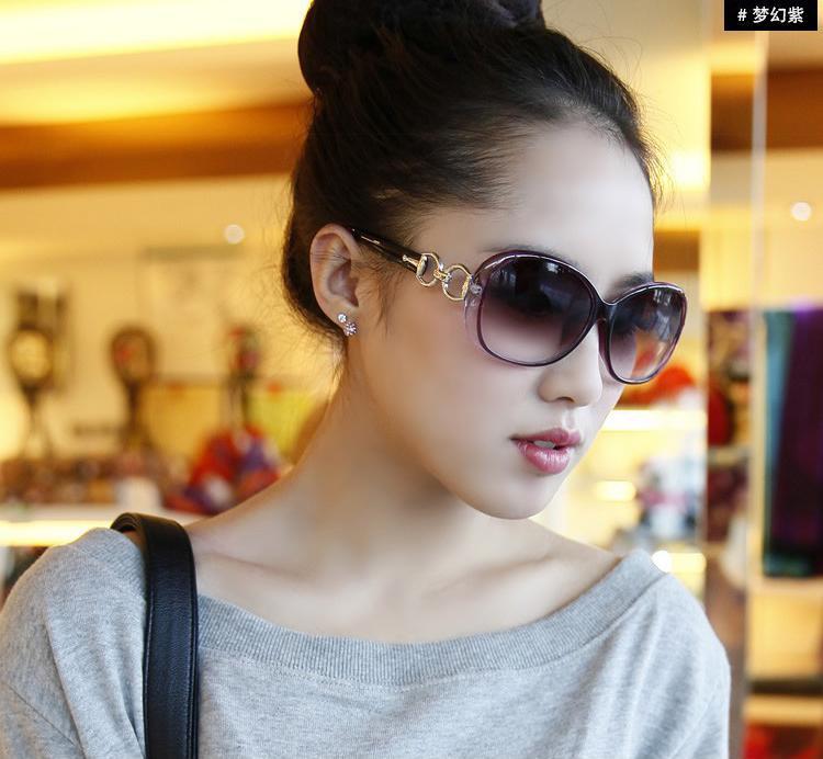 fef7f992ba New Style Light women Sunglasses Driver Driving Glasses Frame Sunglasses  Vintage round Face SUN Glasses Fashion