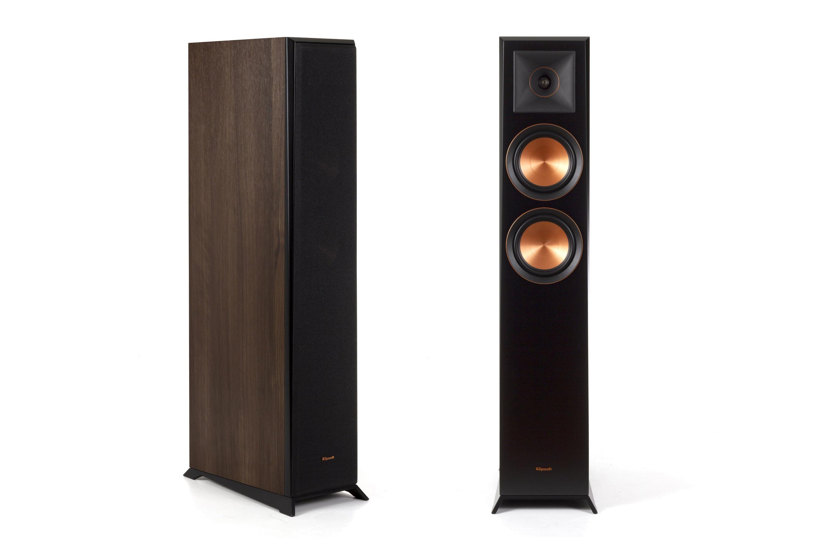 Klipsch Reference Premiere RP-5000F Floor-standing speaker Pair