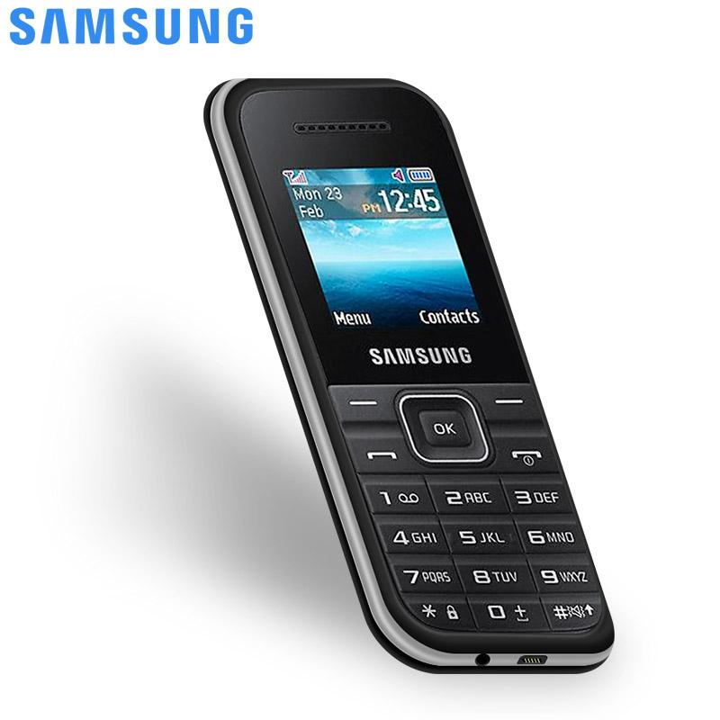 Samsung B105 Dual Sim Mobile Phone Keystone2 Camera Cellphone By 4ever Goods Ph.