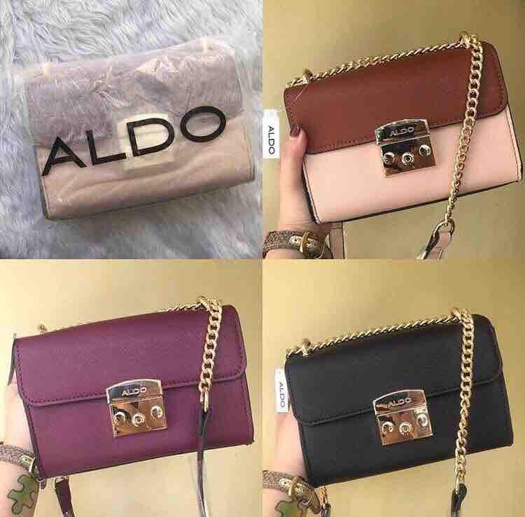 e2e99309179 Buy   Sell Cheapest ALDO AUTHENTIC SLING Best Quality Product Deals ...
