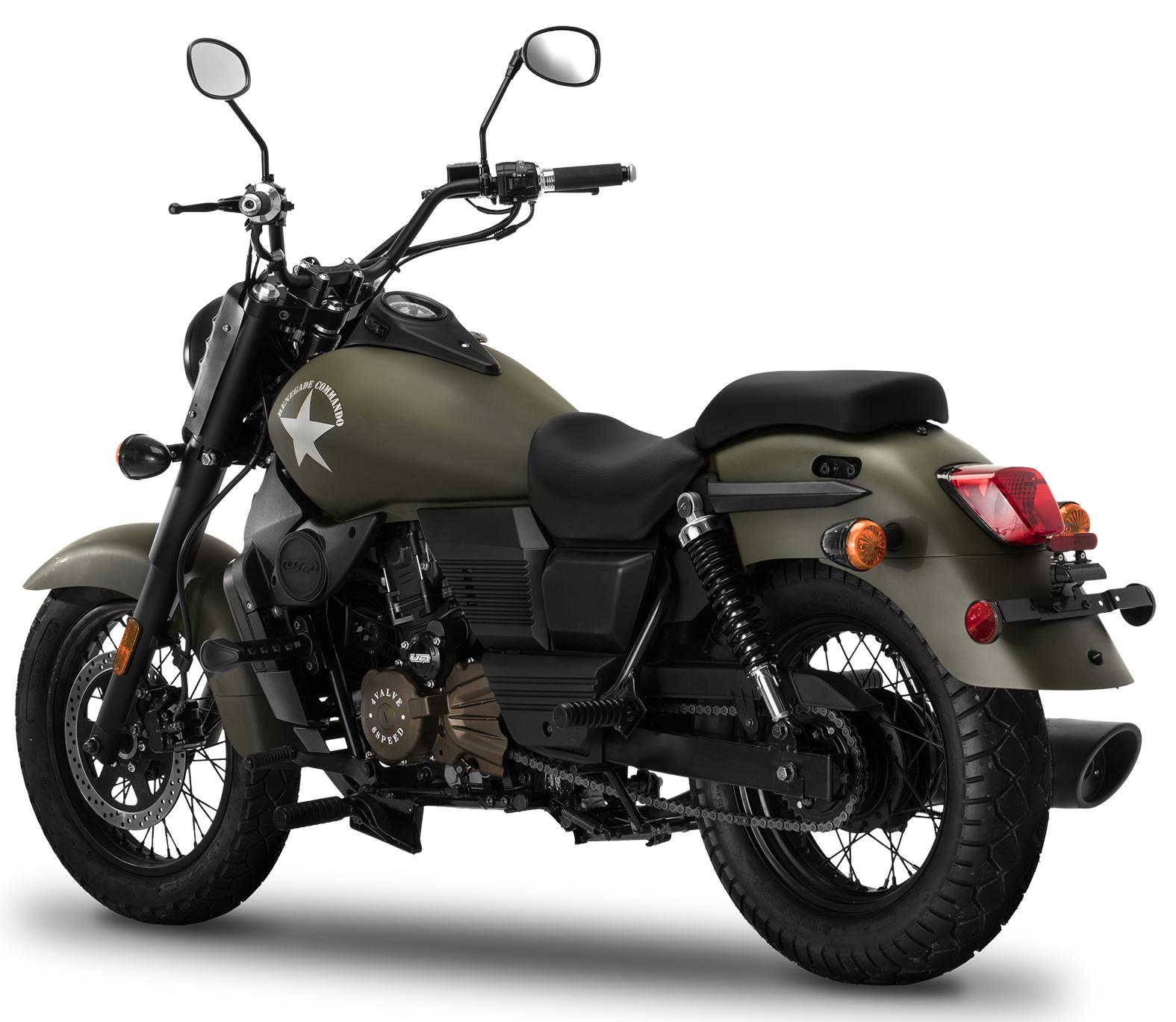 Renegade Commando 300 Reservation Fee Only Lazada Ph