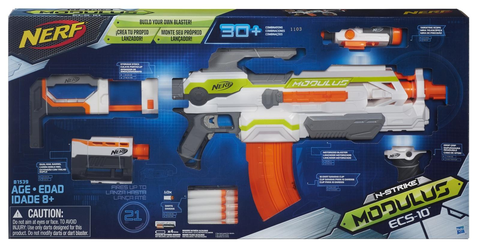 NERF Philippines: NERF price list - Gun & Bow Toy for sale | Lazada
